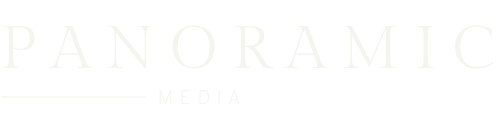 Panoramic Media Logo